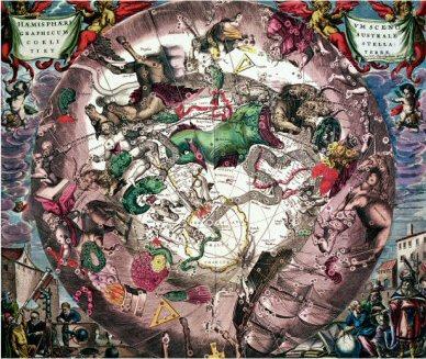from The Celestial Atlas