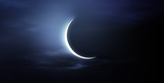New Moon January 2013
